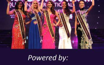 Miss Tourism Queen International 2012