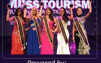 Miss Tourism Queen International 2012 in China – List of Contestants