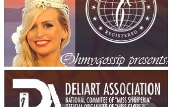 Miss Globe 2012 — Program (26.Oct-10.Nov)