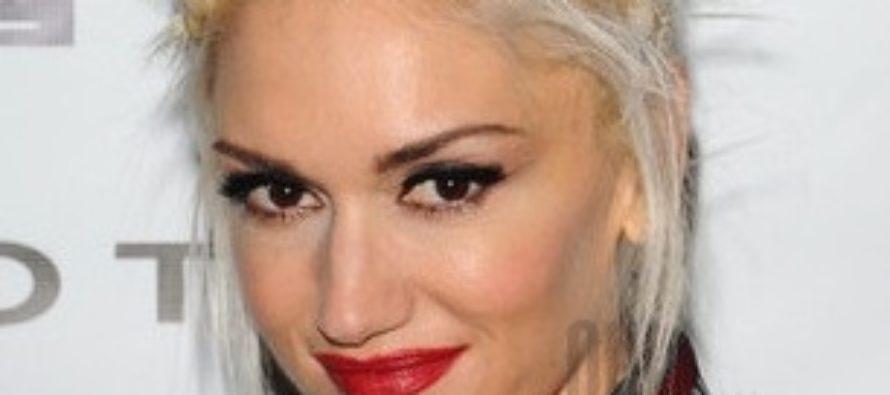 Gwen Stefani: Life is a struggle