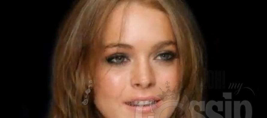 Lindsay Lohan raser mot Dr. Phil