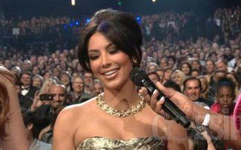 Kim Kardashian snubbed by Las Vegas?