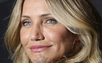 Cameron Diaz renovated her mansion