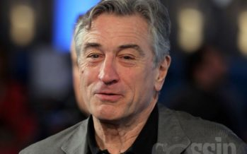 Robert De Niro picked a fight with Jay-Z