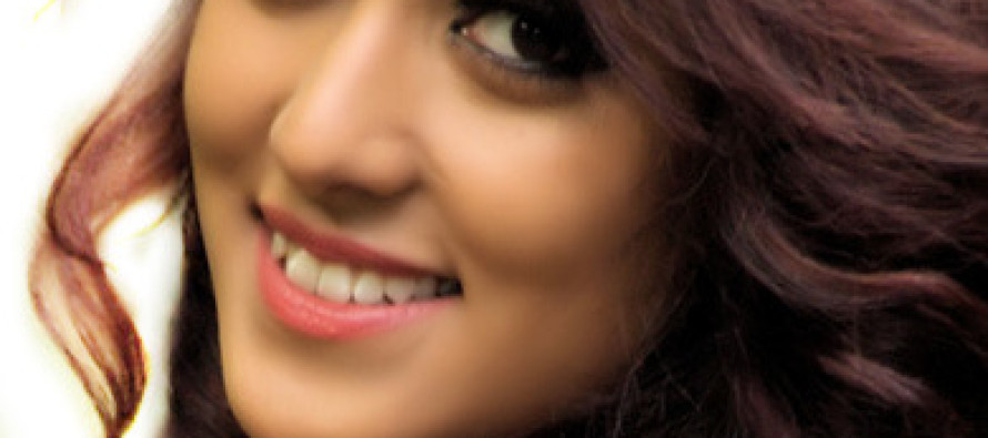 Miss Earth England 2012 Zahida Begum: I would hopefully be a role model for children around the world