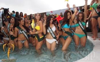 Gallery: Miss Earth 2012 – Bikini vol2