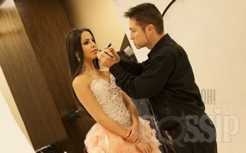 Miss Universe 2012: Registration and Fittings (vol1)