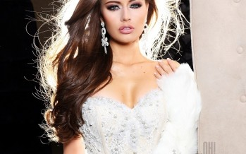 Miss Universe 2012: Fashion Photography by Fadil Berisha (vol2) Big gallery!