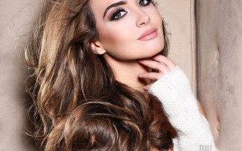 Miss Universe 2012: Fashion Photography by Fadil Berisha (vol5) Big gallery!