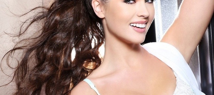Miss Universe 2012: Fashion Photography by Fadil Berisha (vol3) Big gallery!