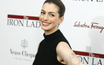Anne Hathaway wants to enjoy married life