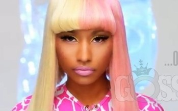 Nicki Minaj not in trouble with American Idol bosses