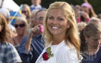 Princess Madeleine has prepared wedding guest list