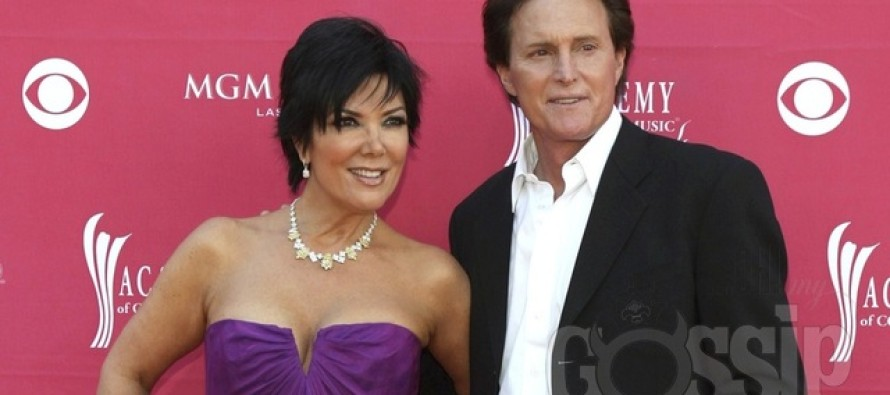 RadarOnline: Kris Jenner's marriage to Bruce Jenner is basically over