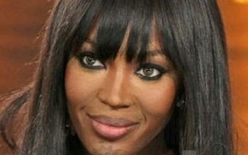 Naomi Campbell was dismissed as 'nothing'