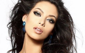 Miss Universe Bolivia 2013 Alexia Viruez