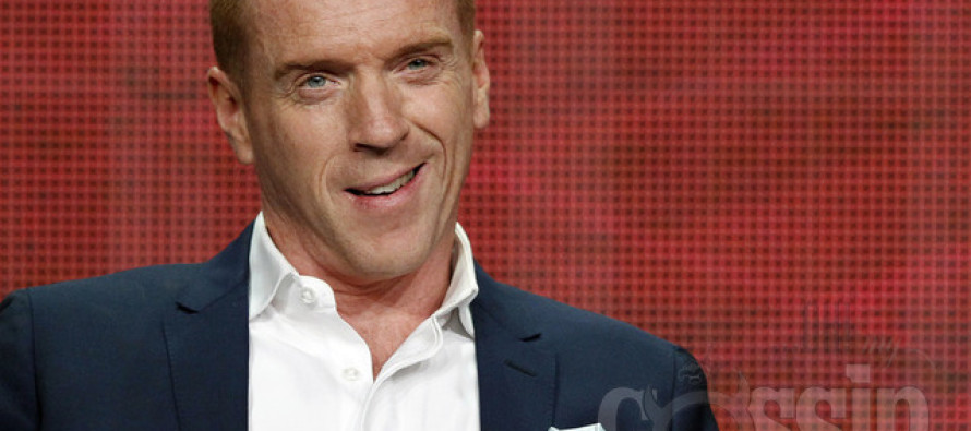 Damian Lewis wants to be James Bond