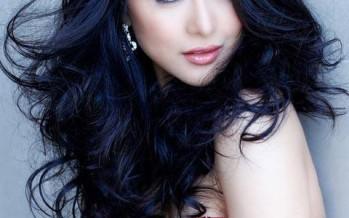 Miss Universe Canada 2013 Riza Santos