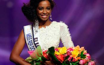 Miss Universe Dominican Republic 2013 Yaritza Miguelina Reyes Ramírez