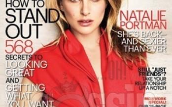 Natalie Portman prefers Los Angeles over New York