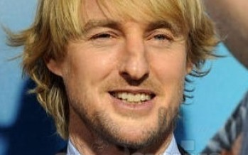 Owen Wilson to be a dad again