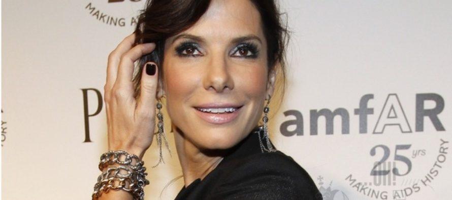 George Clooney thinks Sandra Bullock is the best