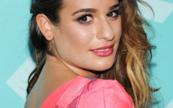 Lea Michele doing much better