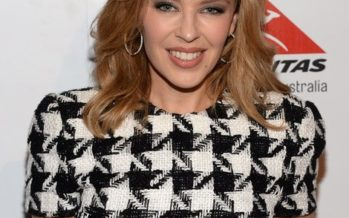 The Voice's Kylie Minogue hates rejecting hopefuls