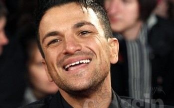 Peter Andre: I've overdone reality shows