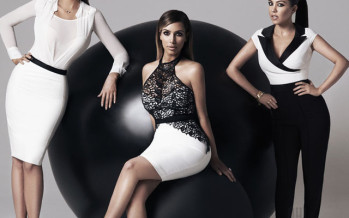 Kim, Khloe and Kourtney Kardashian to design maternity line?