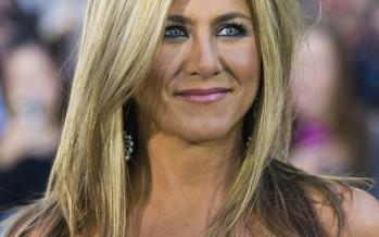 Jennifer Aniston: Transcendental meditation keeps me looking good