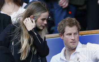 Cressida Bonas and Kate Middleton hated each other?