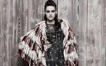 Gallery! Kristen Stewart for Chanel Paris-Dallas