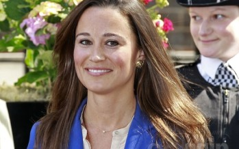 Pippa Middleton launches High Court case
