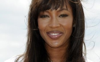 Naomi Campbell and Joan Smalls partied at the 'Fashion Rocks' event in New York