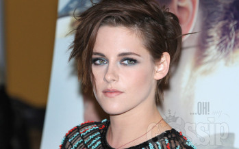 Kristen Stewarts is finally able to focus on herself