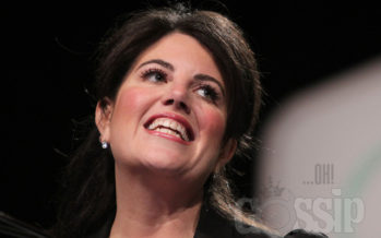 Monica Lewinsky is back with accusation cyber-bullying sullied her reputation