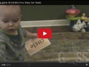 What this clever baby can do is mind-blowing — He is basically a genius