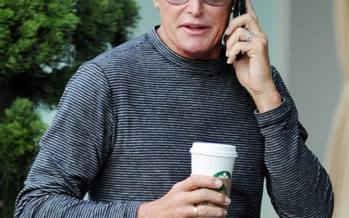 Bruce Jenner lucky to be alive after crash