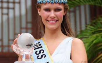 Miss World ditches swimsuit section