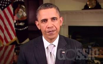President Barack Obama team in Sweden to study anti-Semitism