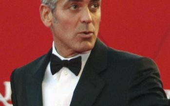 George Clooney: I don't like young actors