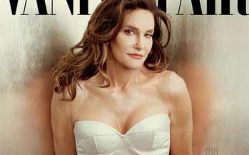 Caitlyn Jenner was worried about posing on the cover of Vanity Fair magazine