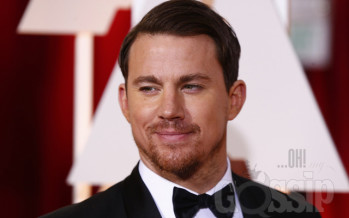 Channing Tatum recalls embarrassing meeting with Prince William