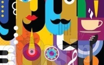 "Jerusalem: The International Arts and Crafts Festival ""Chutzot Hayotzer 2015"""