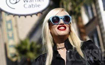 Gwen Stefani adores Rihanna