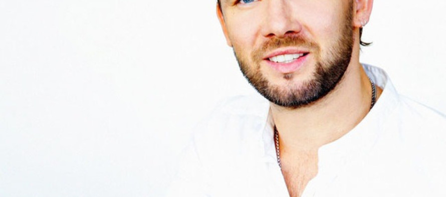 Celebrity hairdresser Jamie Stevens launched a range of products titled MR