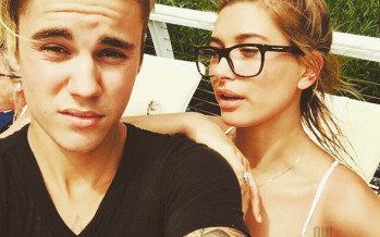 Hailey Baldwin has nothing but love for 'awesome' Justin Bieber