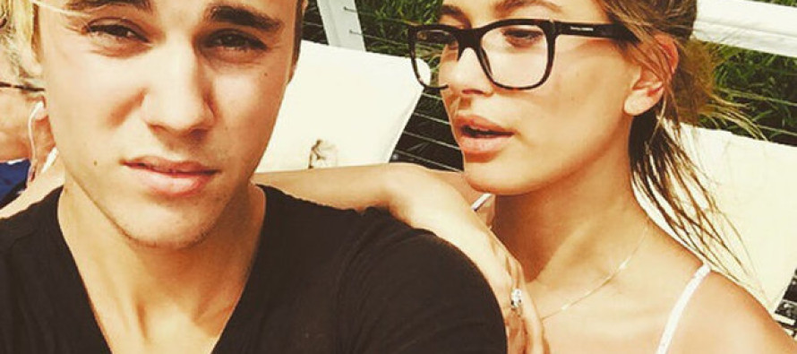 Justin Bieber and Hailey Baldwin confirm romance