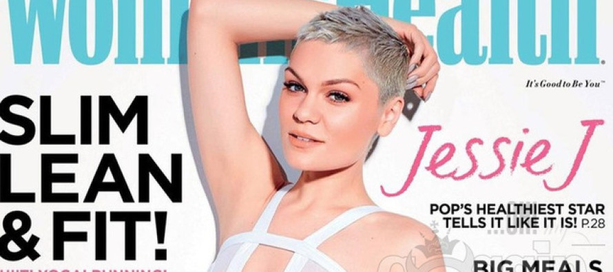 Jessie J: I'm not appreciated in Britain
